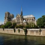 Notre Dame cathedra